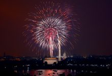 Photo of Bowser Says D.C. Open to Revelers for Fourth of July