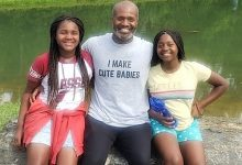 Photo of Black Dads Continue to Persevere and Love Their Children