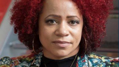 Nikole Hannah-Jones (Courtesy of Howard University)