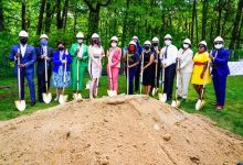 Throughout the summer, PGCPS will be hosting groundbreaking ceremonies for six new schools. (Courtesy of PGCPS)