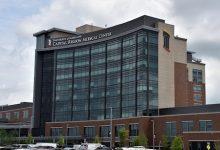 **FILE** The University of Maryland Capital Region Medical Center in Largo opened on June 12. (Robert R. Roberts/The Washington Informer)
