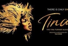 """""""Tina,"""" a musical about legendary singer Tina Turner, is one of 10 new Black Broadway productions scheduled for the fall. (Courtesy photo)"""
