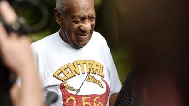Bill Cosby (Courtesy photo)