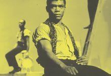 A young Alvin Ailey (Courtesy photo)