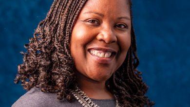 Melanie A. Adams, Director, Smithsonian's Anacostia Community Museum