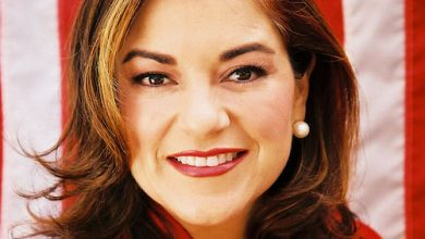 Rep. Loretta Sanchez is the author of the Credit for Caring Act of 2021 in the House. (Courtesy photo)