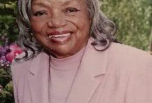 Phyllis Temple Lewis Ponders (Courtesy photo)