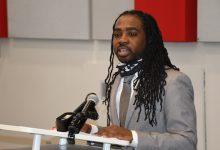 **FILE** D.C. Council member Trayon White of Ward 8 (WI photo)