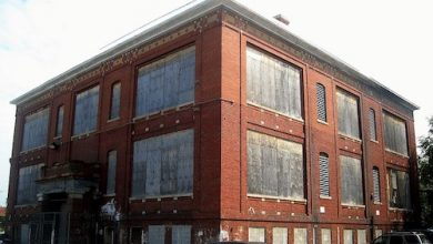 **FILE** The Alexander Crummell School (Courtesy of Wikimedia Commons)