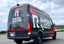 **FILE** A Roaming Rooster food truck is shown here. (Courtesy of Roaming Rooster via Facebook)