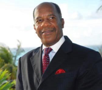 PNBC President Timothy Stewart (historicbethelbaptist.org)
