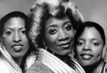 **FILE** A promotional photo of R&B group Labelle is seen here. From left: Nona Hendryx, Patti LaBelle and Sarah Dash (Courtesy of Epic Records via Wikimedia Commons)