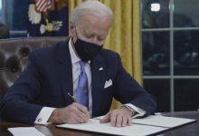 President Joe Biden (Courtesy of the White House)