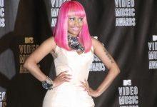 **FILE** Nicki Minaj (Philip Nelson via Wikimedia Commons)