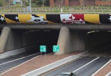 **FILE** The Fort McHenry Tunnel in Baltimore (Courtesy of mdta.maryland.gov)