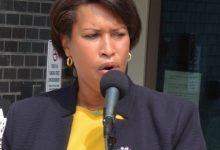 District of Columbia Mayor Muriel Bowser (Roy Lewis/The Washington Informer)
