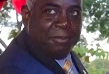 "**FILE** Philip ""Brave"" Davis (U.S. Embassy in the Bahamas via Wikimedia Commons)"