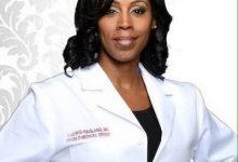 Dr. Yolanda Lewis-Ragland (Courtesy photo)