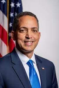 U.S. Commerce Deputy Secretary Don Graves (Courtesy photo)
