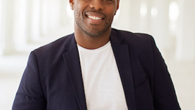 Dr. Phillip Graham (Courtesy photo)