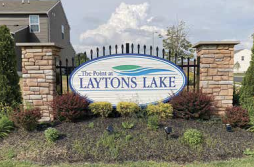 Residents of color at The Point at Laytons Lake wonder how their nearly $1,000 annual HOA fees are spent. (Courtesy of MLS)
