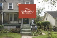 Home of Ward 7 resident Alfred Wilson, Jr. and his Mother, Gloria Weaver Wilson. Photo Credit: Anthony Tilghman