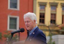**FILE** Bill Clinton (Hayden Schiff via Wikimedia Commons)