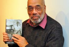 Charlie Cobb is a journalist, author and board member of the SNCC Legacy Project. (Courtesy photo)