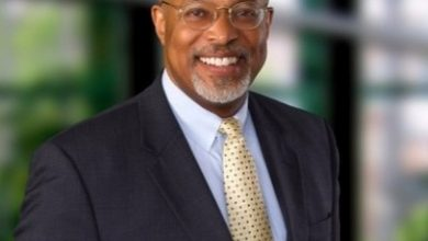 Former Prince George's County State's Attorney Glenn Ivey (Courtesy of Ivey & Levetown)