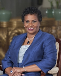Sandra Mason
