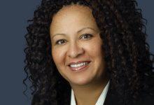 Dr. Felicia Lonice Hamilton, OB-GYN at MedStar Health in Washington, D.C. (Courtesy photo)