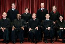 The Supreme Court of the October 2021 term (Courtesy photo)