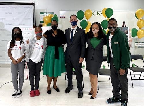 Courtesy of the D.C. Deputy Mayor for Education via Twitter