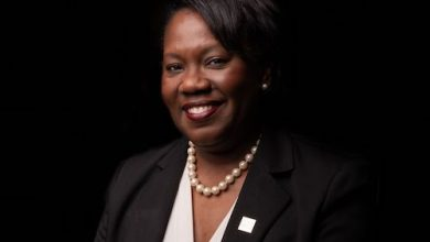 Karima M. Woods, commissioner of the D.C. Department of Insurance, Securities and Banking (WI file photo)