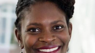 D.C. Public Charter School Board Executive Director Dr. Michelle J. Walker-Davis (Courtesy photo)