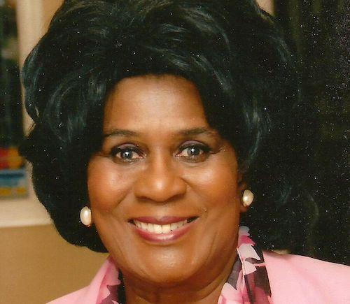 Clara McLaughlin, Florida Star and Georgia Star Publisher, Dies