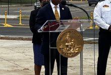 Courtesy of D.C. Department of Transportation Director Everett Lott via Twitter