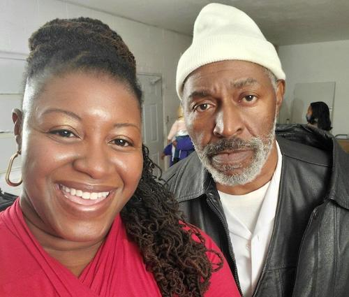 Thometta Cozart, a professional advocate for health equity, got a strong dose of reality when her father had a stroke and then a seizure. (Courtesy of Trice Edney News Wire)