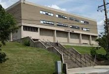 The former Fletcher-Johnson Middle School and Recreation Center is set to become a mixed-use development in northeast D.C. (WI file photo)