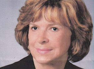 Dr. Marilyn Tyler Brown (Courtesy photo)