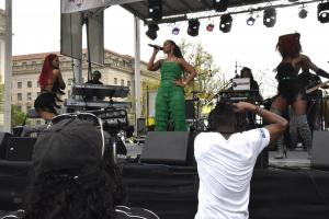CTM - EMANCIPATIONDAY - Entertainer