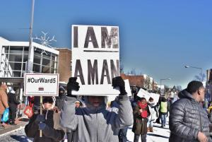 2019 MLK Peace Walk and Parade