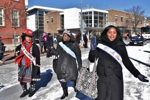 2019 MLK Peace Walk and Parade