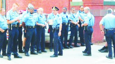 Photo of EDITORIAL: Handling Potty-Mouthed Cops